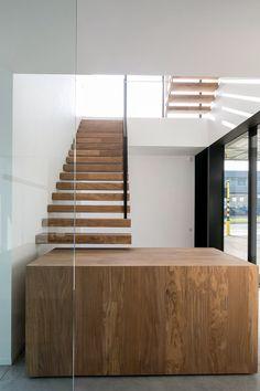 #Office #building #Hectaar, #Belgium | CAAN Architecten