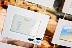 #Tableau de #marriage realizzato con cornici ognuna delle quali porta il nome di una #spiaggia dell'Elba. Un'idea originale per aiutare gli invitati a trovare il suo posto a tavola. www.weddinginelba.it #tableau #segnapostowedding #organizzarematrimoni #organizzazionematrimoni #organizationwedding #sposarsiintoscana #sposarsiallisoladelba #ideemare #dreamcometrue #weddinginelba #weddingsintuscany #beaches #spiagge #weddingdestination #elbawedding #weddingelba #weddingstyle Foto Brizzi Studio
