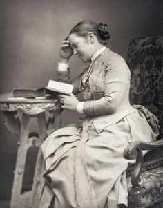 Elizabeth Garrett Anderson was a medical and political pioneer