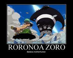 zoro funny | zoro - one piece charaters Photo (26292993) - Fanpop fanclubs