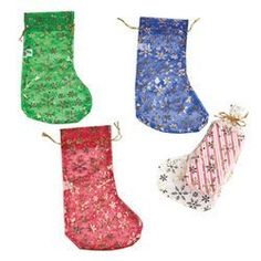 Sheer Snowflake Holiday Stockings - Set of 4 by OTC, http://www.amazon.com/dp/B008I5866E/ref=cm_sw_r_pi_dp_0M2Tqb0GYZVX2