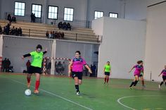 Santacara: III Torneo Benéfico de Fútbol Sala (3) Tennis, Basketball Court, Sports, Cerebral Palsy, Sick, December, Hs Sports, Sport