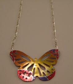 Go eco friendly with style with our jewelry, handbags, dinnerware and more made from recycled glass, plastic and paper >> recycled handbags --> www.savealandfill.com