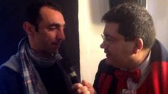 Leonardo Colucci - Tecnico degli allievi nazionali del Bologna intervistato da Gianluca Roncato per www.bolognainside.it