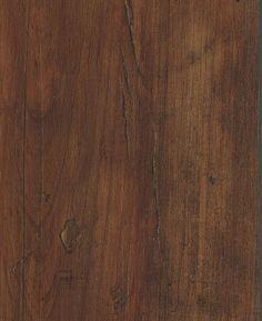 Click Lock Vinyl Plank Flooring Smoked Hickory- Waterproof Flooring! #BestlaminateDream