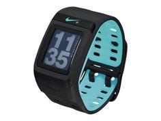 Nike  SportWatch GPS (with Sensor) Powered by TomTom - £149