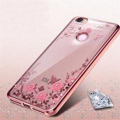 abca7690403 For Xiaomi Redmi Note 4X Case Luxury Soft Silicon TPU Case For Xiaomi Mi6  Mi A1