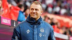 Robert Lewandowski, Champions League, Real Madrid, Hansi Flick, Trainer, Adidas Jacket, Rain Jacket, Windbreaker, Athletic
