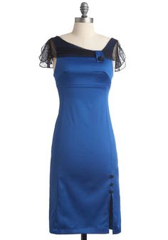 Why must this be in blue?  I'm not so good in blue - but it's dead sexy!  At $79.99 not too bad either.