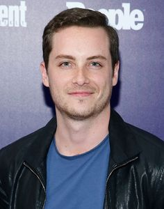 Jesse Lee Soffer attends New York UpFronts party hosted by People and Entertainment Weekly at The Highline Hotel on May 11 2015 in New York City