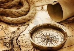 vintage compass - Google Search