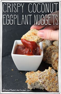 Oh my! How tasty do these look?! #recipes #vegan