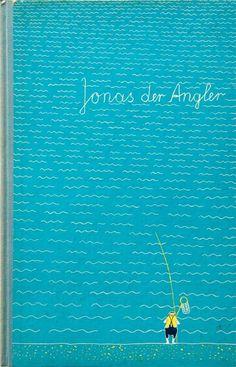 Reiner Zimnik-Jonas der Angler
