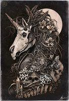Masquerade by Lovell-Art