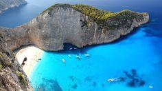 Le 10 spiagge più mozzafiato al mondo