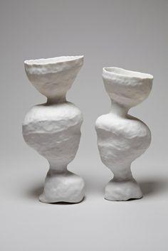 Susan Nemeth #ceramics #artist