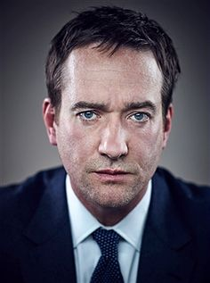 Give us a smile...   Matthew Macfadyen, Times magazine UK, March 30, 2015
