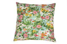Kissenbezug OH HOME Flower 45x45 von OH HOME auf DaWanda.com