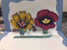 Como fazer um Cartão pop-up Pop Up, Tableware, Mothers Day Presents, Harvest Table Decorations, Diy Home, Log Projects, Mesas, Dinnerware, Popup
