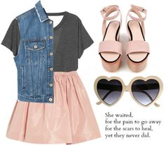 """""""#122"""" by keziabates ❤ liked on Polyvore"""