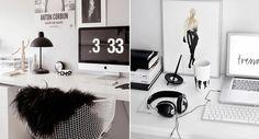 Diez ideas para decorar tu oficina