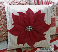 Cojines navideños – ideales para decorar esta temporada ...