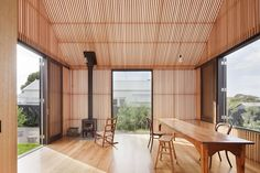 Beautiful Houses: Seaview House in Australia