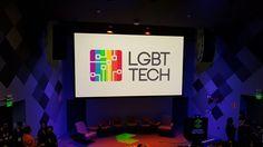 Google Campus recebe o LGBT TECH - http://www.showmetech.com.br/google-campus-recebe-o-lgbt-tech/