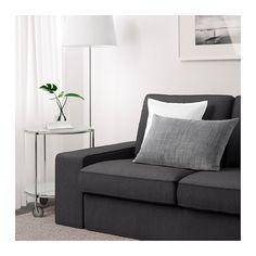 KIVIK Loveseat - Dansbo dark gray - IKEA