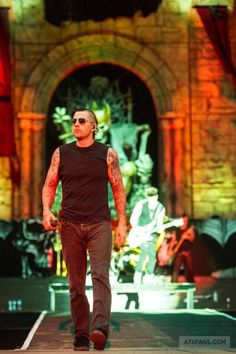 Matt Shadows from Avenged Sevenfold. I'm loving this beautiful man!