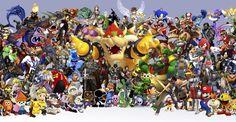 Os 10 jogos mais vendidos do mundo!