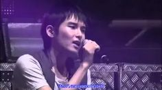Super Junior M - At least there's still you (Hun sub) - YouTube