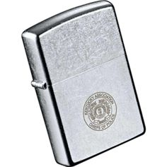 Zippo (R) Windproof Lighter Street Chrome 7550-18 - Stick with a classic lighter that's served generations, the Zippo Windproof lighter is all the lighter you need. This lighter in street chrome has a solid brass case and a sturdy nickel hinge. It has a specially designed windproof chimney and a removable stainless steel insert for refilling the fuel tank. Laser Etching is available for logo imprinting. For a name and brand that you can trust, Zippo family of lighters. #propelpromo