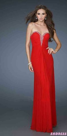 red prom dress red prom dresses