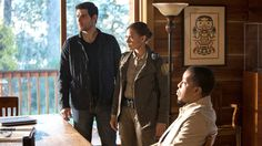 Grimm - Next: Mishipeshu on the Loose (Preview)