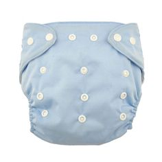 1pc Cloth Reusable Diaper
