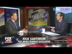 'You're not a scientist': Fox host hammers Santorum for trying to muzzle the pope on climate change