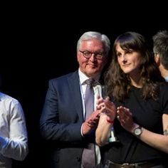 VOLKER Prize award in Berlin