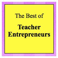 The Best of Teacher Entrepreneurs Marketing Cooperative {yearly blog membership}