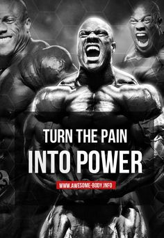 Picture Quotes - - Phil Heath Quotes | Motivational Quotes - Bodybuilding News & Tips - Health & Nutrition - Motivation - Wallpapers - Pictures