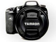 Review of the Tamron 16-300mm F/3.5-6.3 Macro Lens