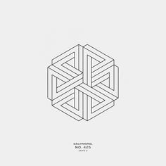 A new geometric and minimal design every day. Geometric Designs, Geometric Art, Geometric Coloring Pages, Minimal Logo Design, Geometry Tattoo, Design Art, Design Ideas, Graphic Design, Logo Concept