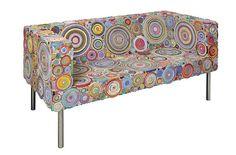 Campana Brothers    Title :Sushi Sofa    Work Date :2003    Category :Furniture