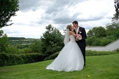 svatební fotografie  Jana & Václav