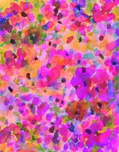 Flowerscape.