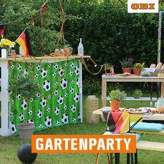 31 Attraktive Bilder Zu Obi Gartenparty In 2019