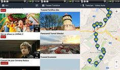 #Sibiu City #app is a great tool for all you wanting to visit this beautiful Romanian municipality. You can find out info on accommodation, best places to dine&wine, cultural events and much more. Visit http://impressivemagazine.com/2014/02/04/city-app-shows-places-sibiu/ for more