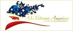 #MsVeteranAmerica #USA #WW75 #Cap75 #USAflag #RedWhiteandBlue