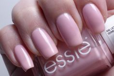 Essie - coming together (Bridal / Eternal Love LE 2016)