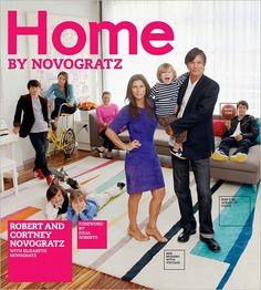 Los Novogratz [] The Novogratz